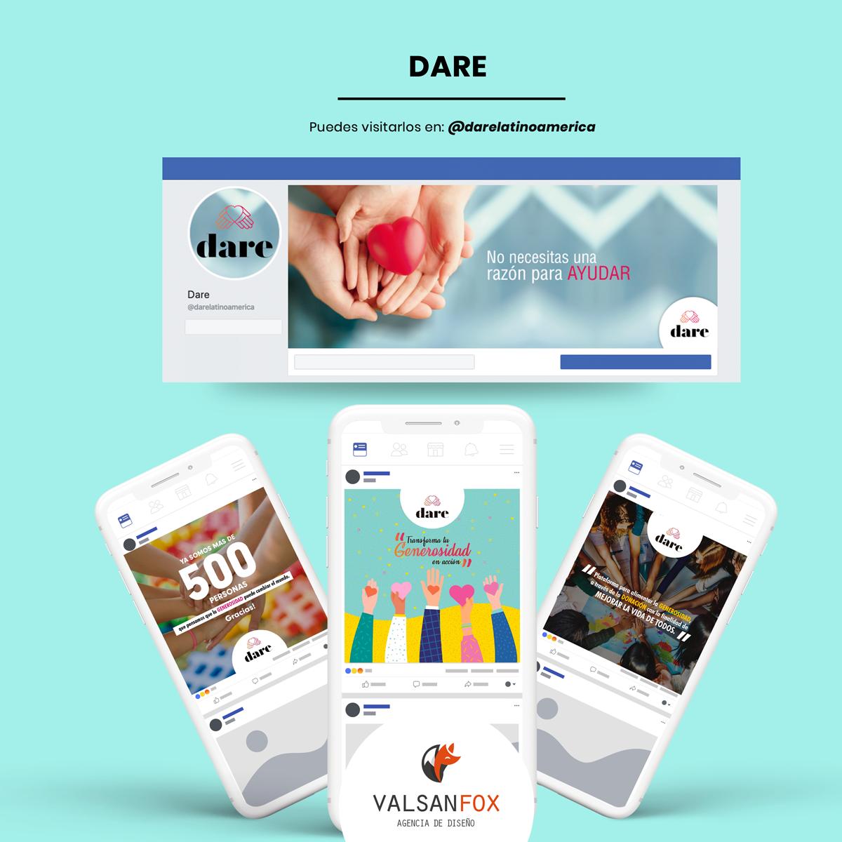 Dare-redes sociales-valsanfox