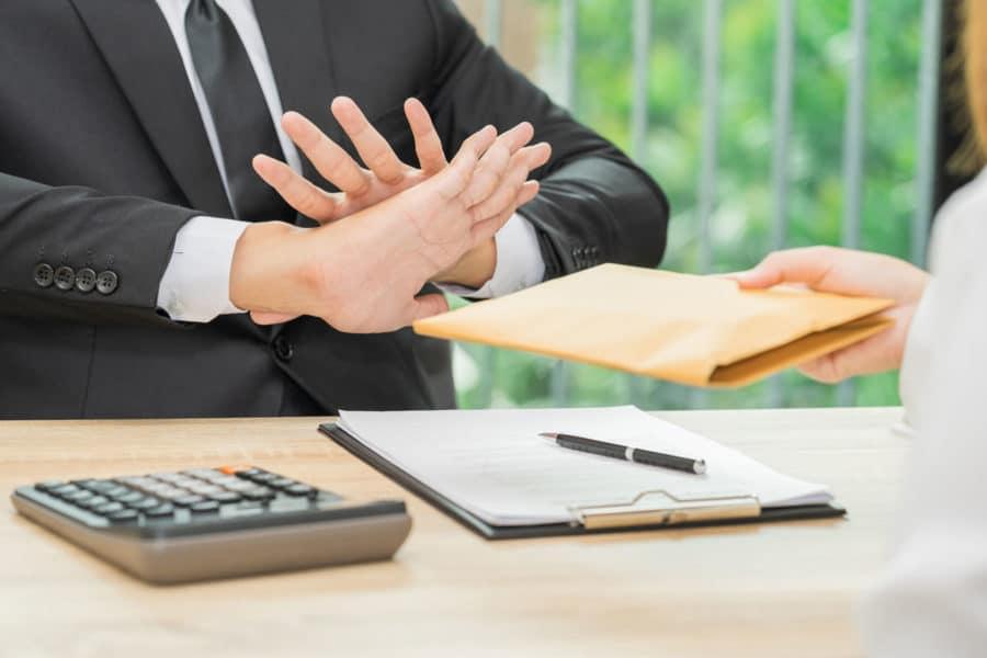 etica en tu empresa